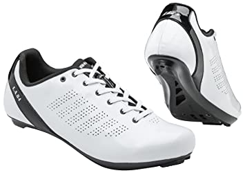 Louis Garneau Hombres de L.A. 84 Cordones Zapatillas de Ciclismo para Bicicleta: Amazon.es: Zapatos y complementos