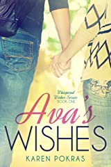 Ava's Wishes (Whispered Wishes Book 1) Kindle Edition