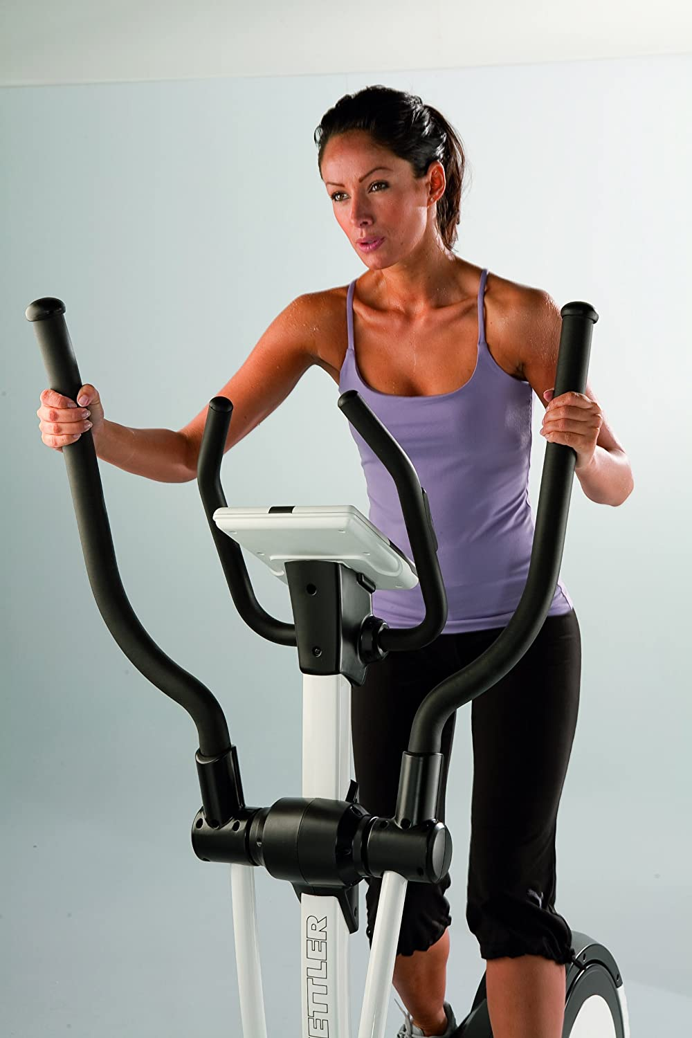 Kettler verso 309 cross trainer/white negro/blanco: Amazon.es: Deportes y aire libre
