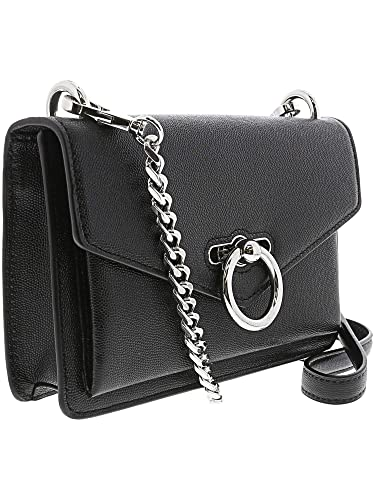 dedbe720e130 Amazon.com  Rebecca Minkoff Women s Jean Crossbody Bag