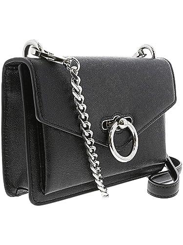8b51d6508f2ef Amazon.com  Rebecca Minkoff Women s Jean Crossbody Bag
