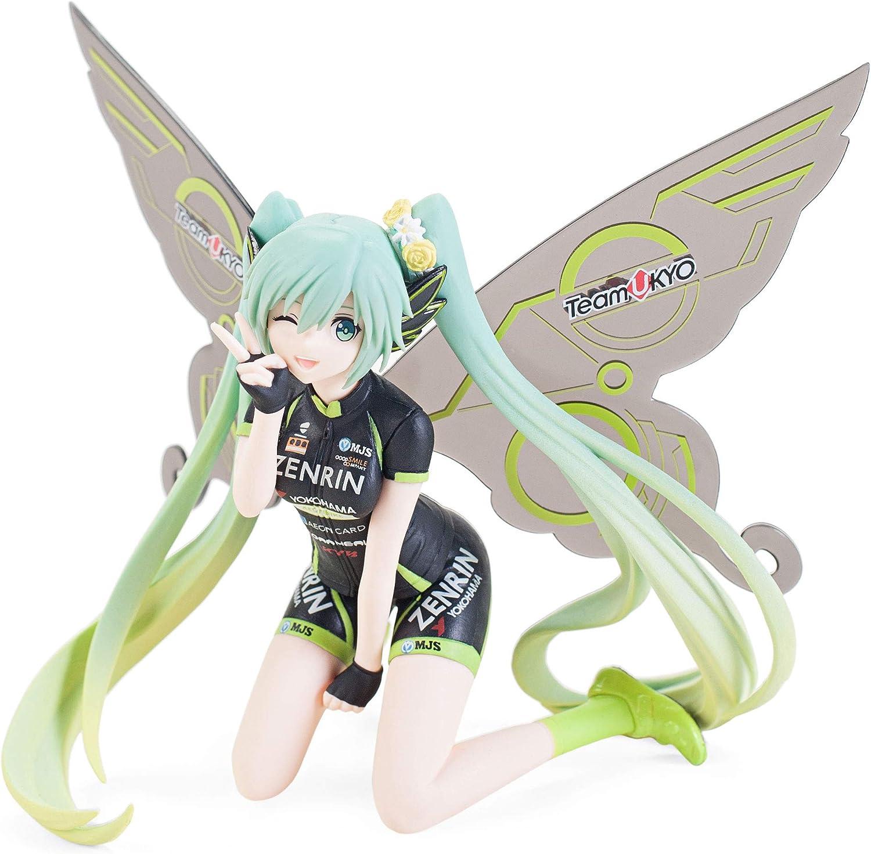 Banoresto Hatsune Miku Racing Version 2015 SQ quality figure