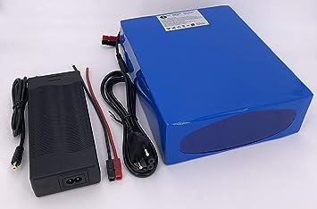Batería de 36 V, 30 Ah, 1080 WH, Pedelec, para Bicicleta eléctrica ...