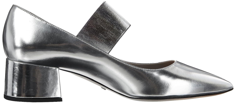 Sebastian Damen S7500 Pumps Pumps Pumps Silber (Silver) 3ddf16