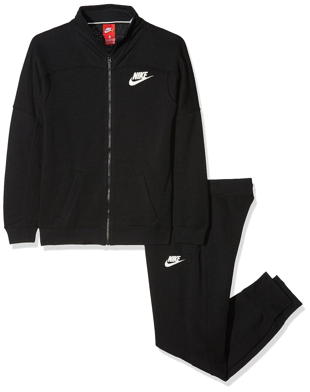 Nike G NSW TRK Ft Chándal, Niñas: Amazon.es: Ropa y accesorios