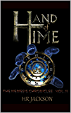Hand of Time (The Nemesis Chronicles Book 2)