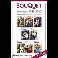 Bouquet e-bundel nummers 4053 - 4060