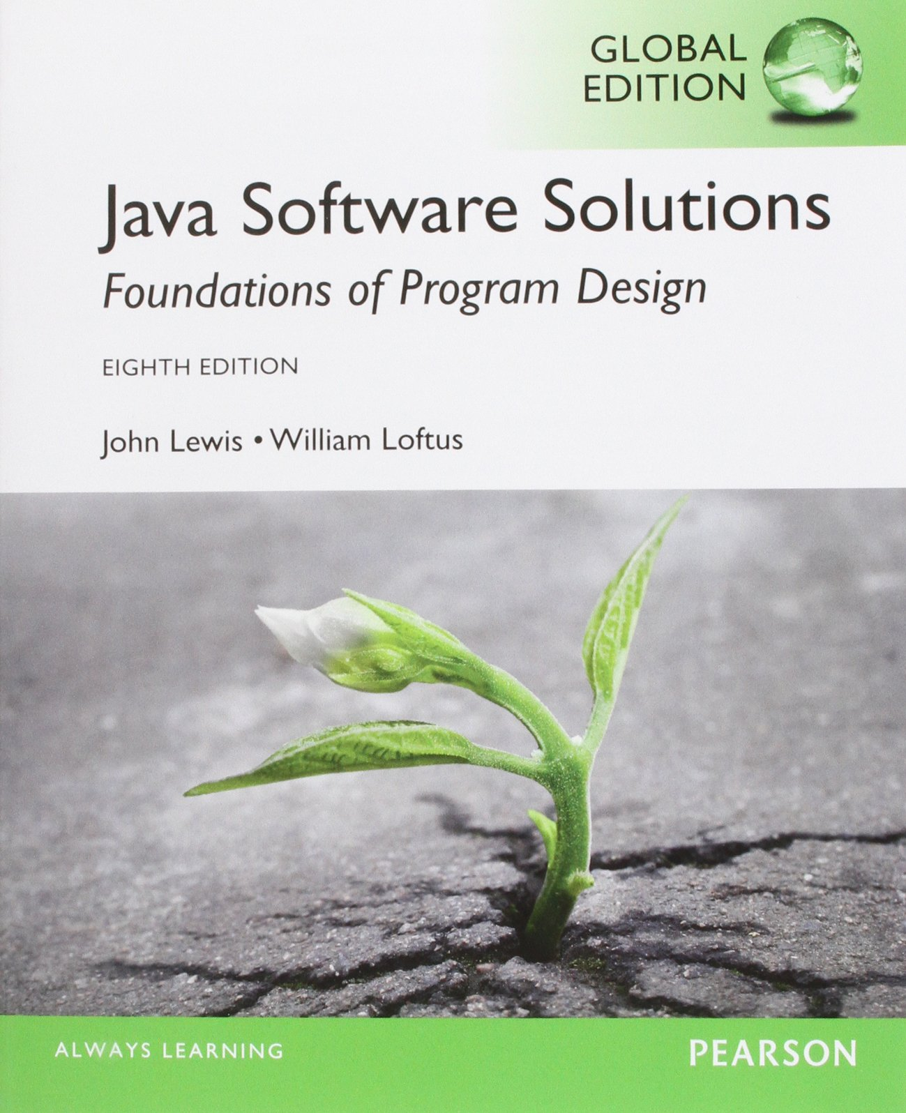 Java Software Solutions Global Edition 9781292018232 Amazon Com
