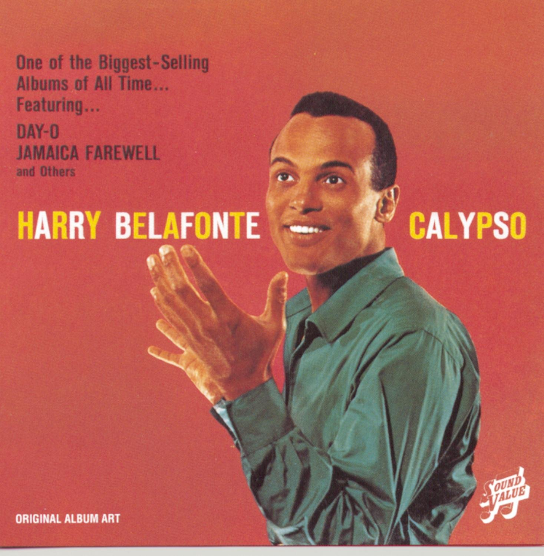 Calypso by Belafonte, Harry