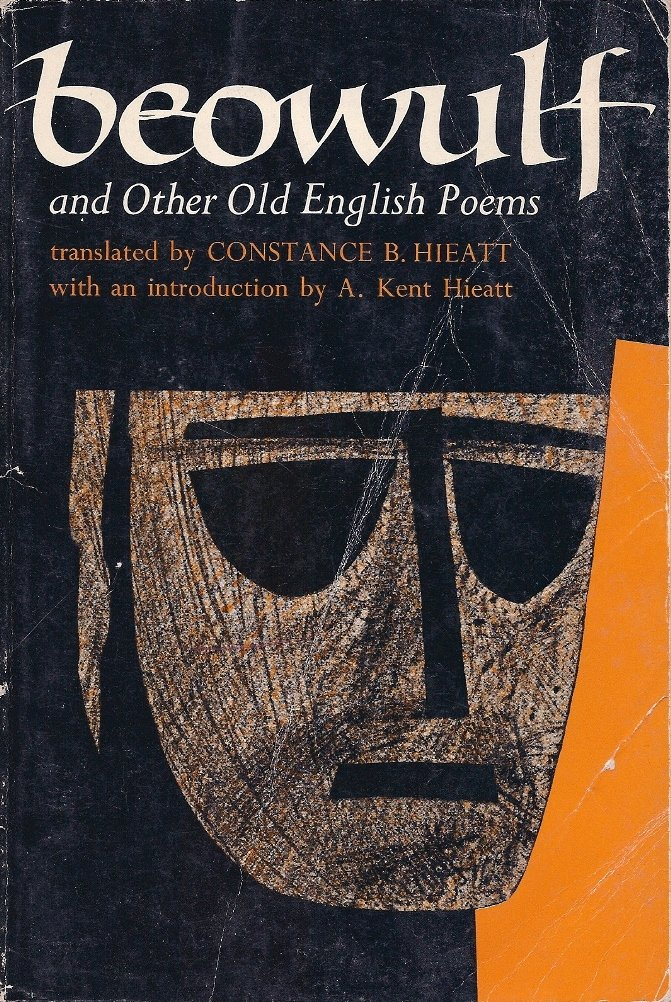 Beowulf and Other Old English Poems, Hieatt, Constance B.
