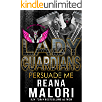 Lady Guardians: Persuade Me