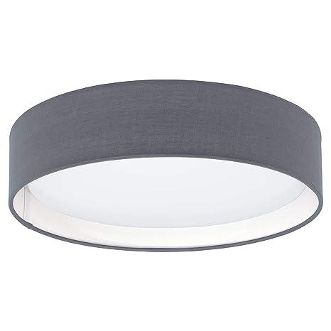 Eglo Lámpara de techo Integriert, plata