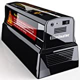 Eliminator™ Electronic Rat and Rodent Trap - Efficient and No Mess Extermination of Mice, Rats and Squirrels