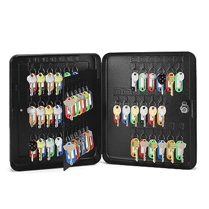 Amazon.com: Flexzion Caja de llaves electrónica con ...