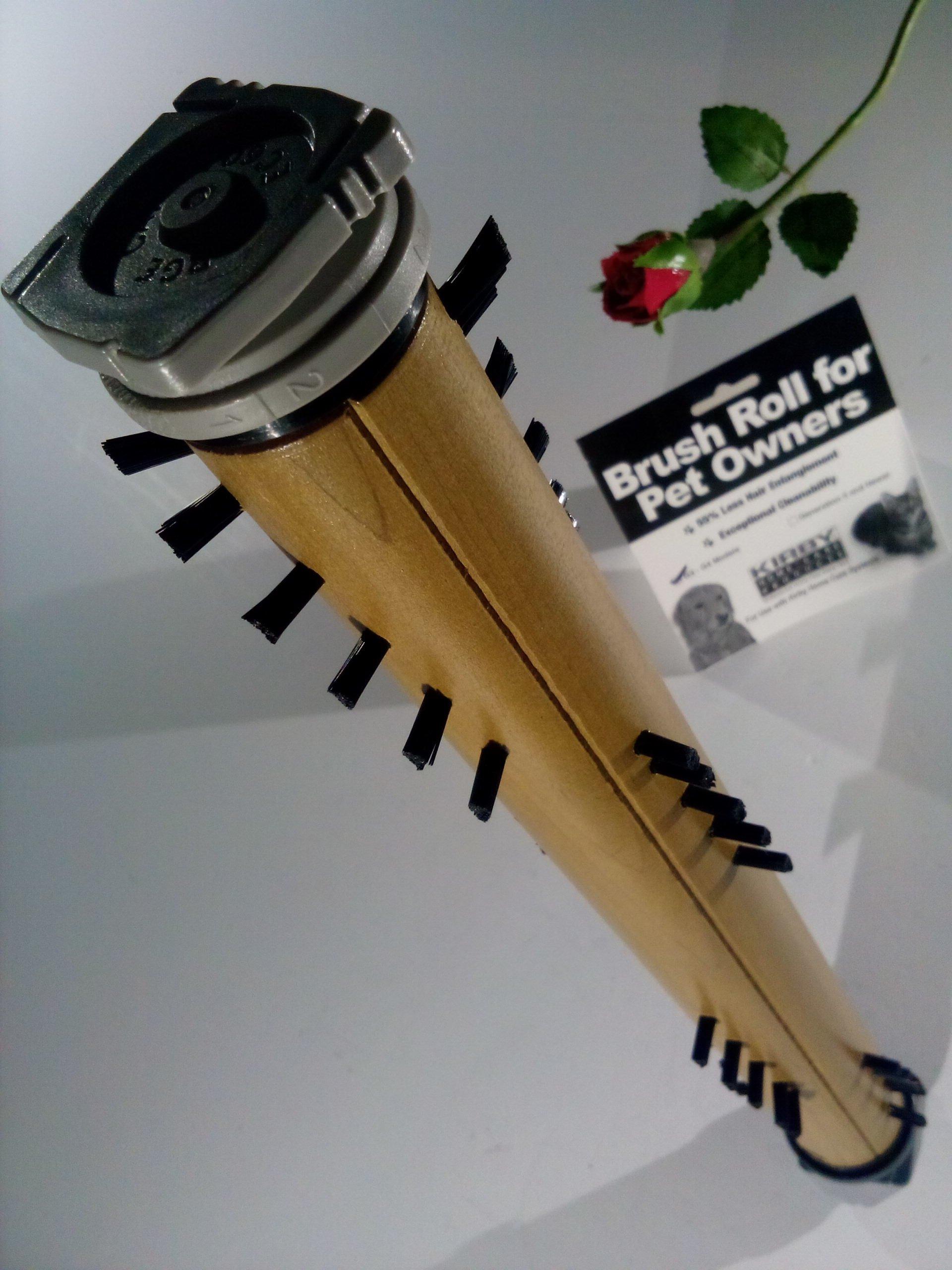 Kirby Vacuum Cleaner Brush Roll Brushroll Roller Bar Brush Bar Beater Bar Pet Hair g3/g4