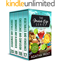 The Peridale Cafe Series Volume 5: Books 17-20 (The Peridale Cafe Cozy Mystery Box Set Series)