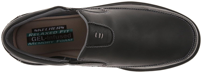 Segmento de los hombres de EE. UU. The Search Slip On Loafer