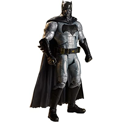 """Mattel DC Comics Multiverse Suicide Squad Figure, Batman, 6"""": Toys & Games"""