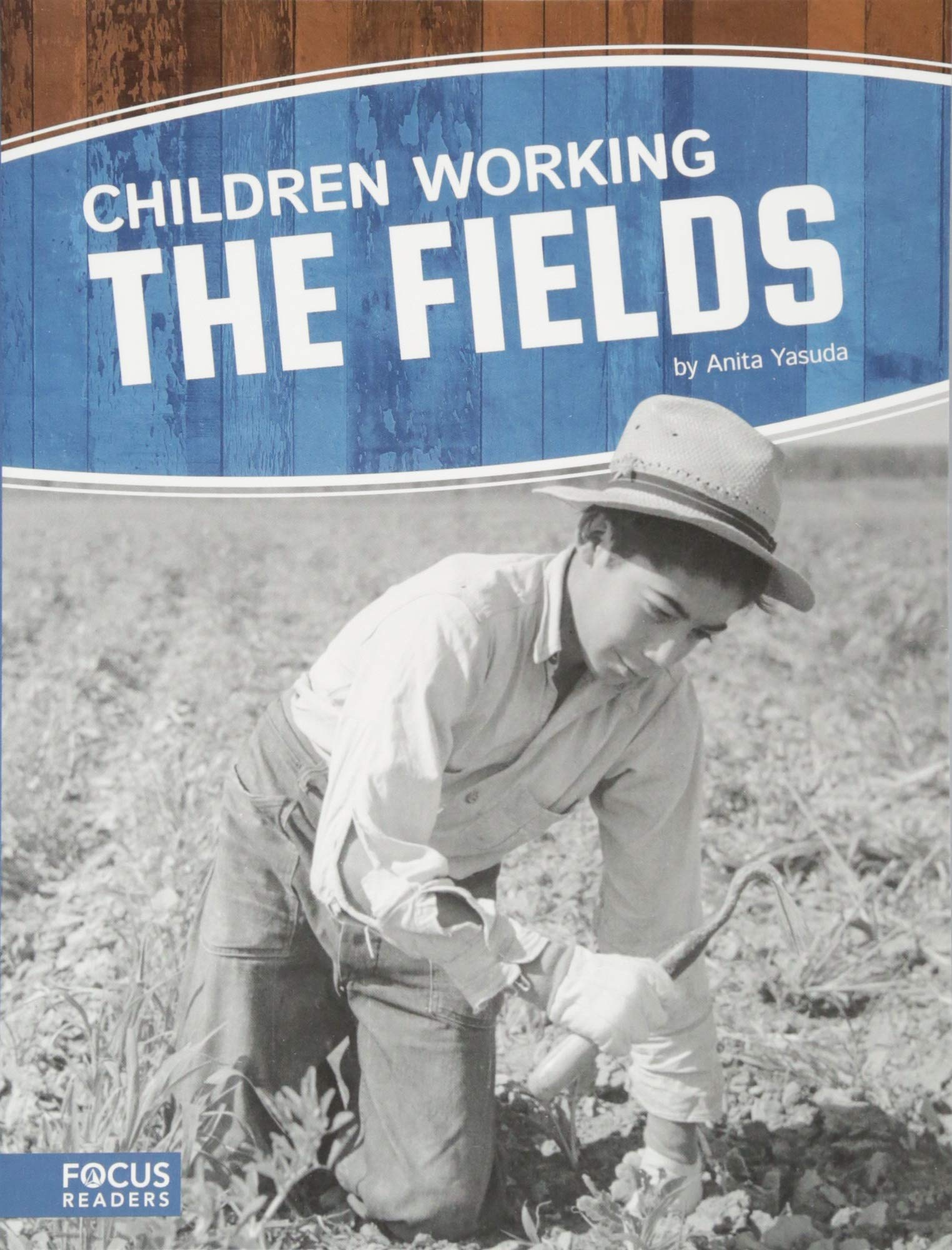 Download Children Working the Fields (Children in History) pdf epub