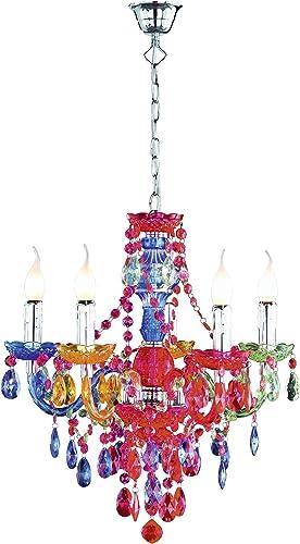 Reality Colgantes y Lámparas, Multicolor, 150 x 52 cm [Clase de eficiencia energética A]