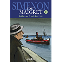 Tout Maigret T. 2 (French Edition)