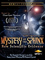 UFOTV Presents: The Mystery of the Sphinx