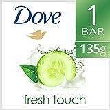 Dove Go Fresh Beauty Cream Bar Fresh Touch, 135g