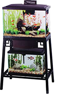 Stand for 20 gallon standard tank 24 by 12-Inch