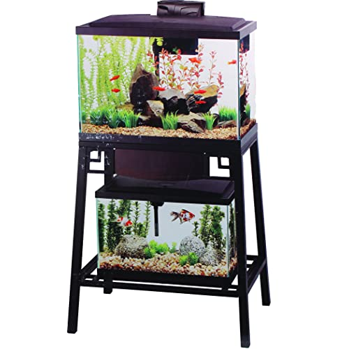 Metal Fish Tank Stand: Amazon.com 10 Gallon Fish Tank Stand Metal