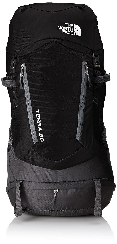 mochila para viajar 50 l north face