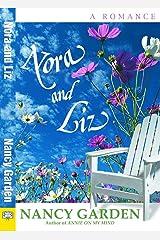Nora and Liz Kindle Edition