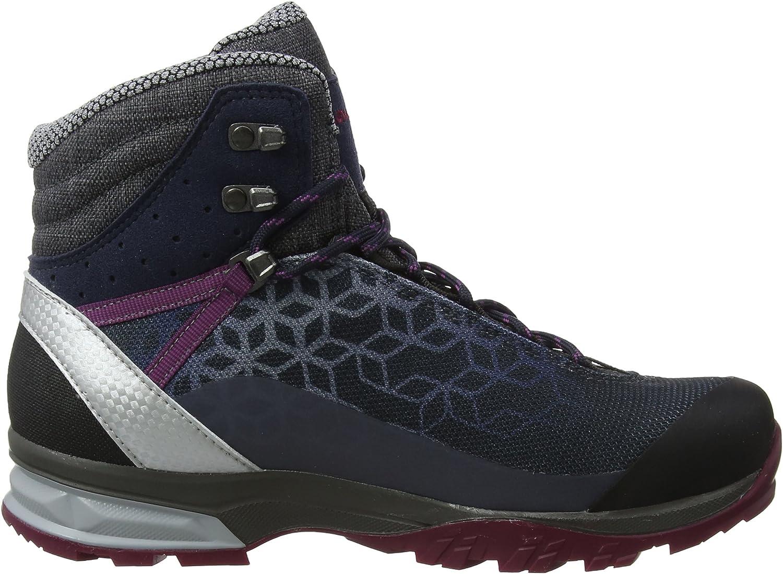 Chaussures de Randonn/ée Hautes Femme Lowa Lyxa GTX Mid WS