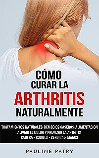 Como Me Sané De Artritis Reumatoide eBook: Berner, Claudette ...