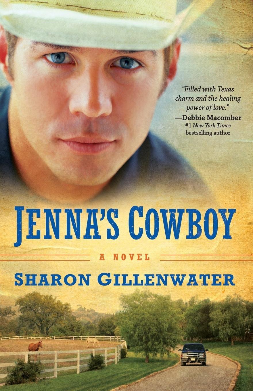 Download Jenna's Cowboy: A Novel (The Callahans of Texas) (Volume 1) PDF