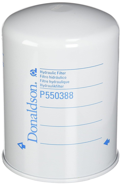 Amazon.com: Donaldson P550388 Hydraulic Filter (Spin-on): Industrial &  Scientific