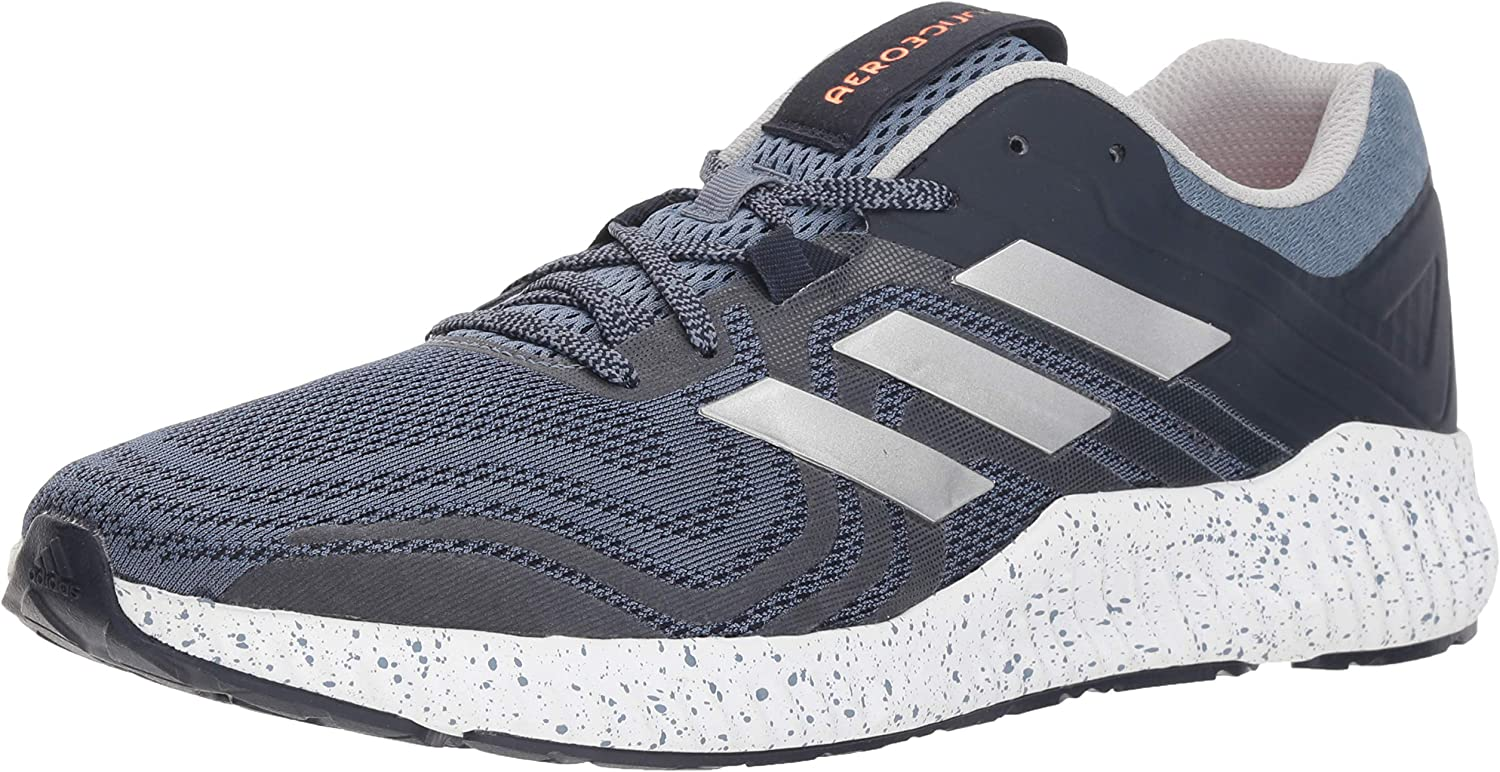 adidas Originals Men s Aerobounce St 2 Running Shoe