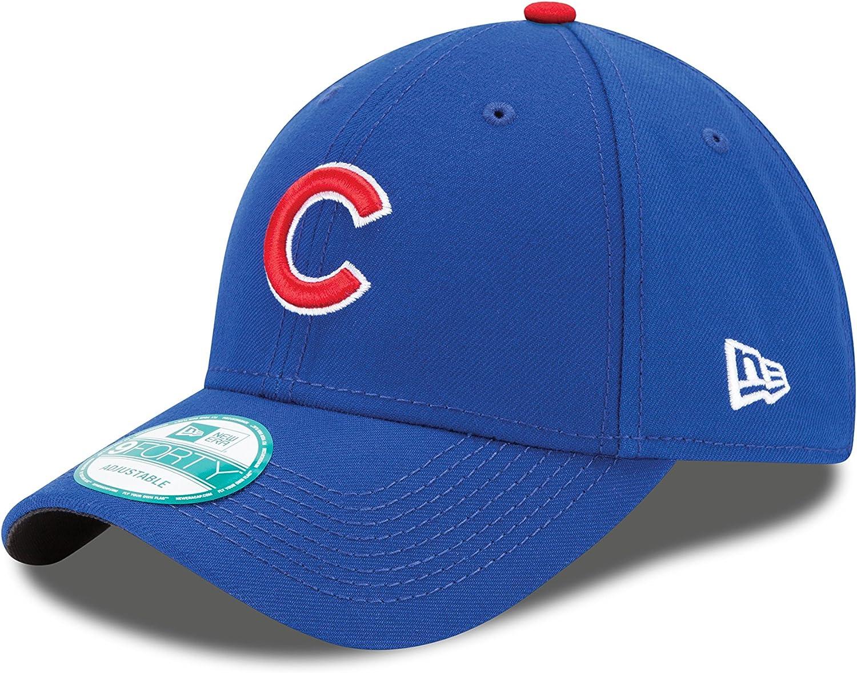 Chicago Cubs   BaseBall Hats Cap adjustable closure