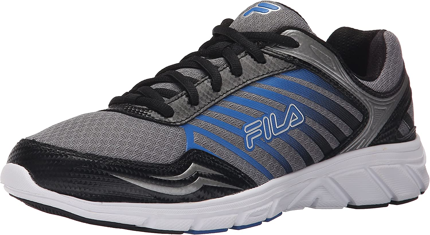 Fila Men s Gamble Running Shoe