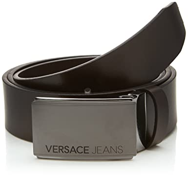 Versace Ceinture Homme  Amazon.fr  Vêtements et accessoires ef6d9518415