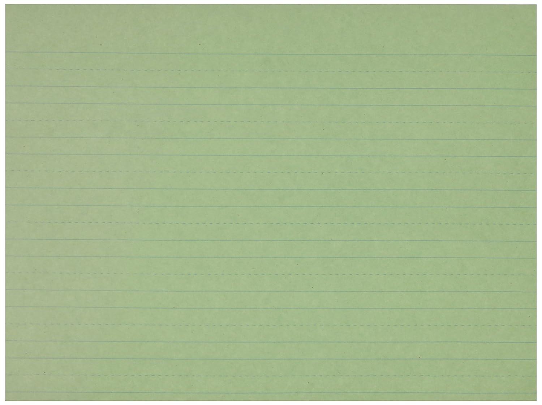 Escuela inteligente Papel de periódico 12 la práctica con Skip fallos – 12 periódico x 9 cm – resma de 500 hojas – verde e3c906