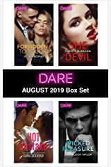 Harlequin Dare August 2019 Box Set Kindle Edition