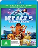 ICE AGE COLLISION COURSE (2 DISC)