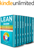 Lean Mastery Collection: 8 Manuscripts - Lean Six Sigma, Lean Startup, Lean Enterprise, Lean Analytics, Agile Project…