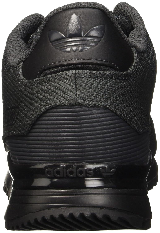 Adidas Unisex-Erwachsene Zx Zx Zx 750 Wv Low-Top Schwarz 47e581