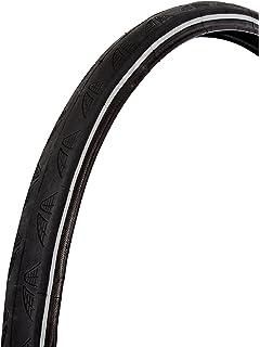Continental Cubierta Plegable de 700x25 Grand Prix 4000 SII, Color Negro