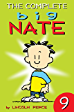 The Complete Big Nate: #9 (AMP! Comics for Kids) (English Edition)