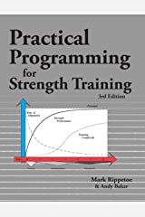Practical Programming for Strength Training Kindle Edition