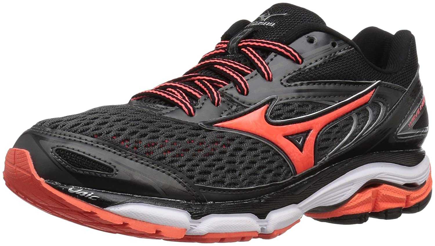 475a932d906 Removable insole Mizuno Women s Shoe Wave Inspire 13 Running Shoe Women s  B01H3EFHVM 9 B(M) US ...