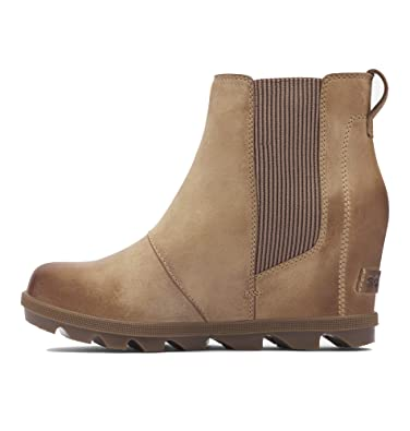 detailed pictures online store where can i buy SOREL - Women's Joan Of Arctic Wedge II Chelsea Boots