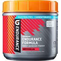 Deals on Gatorade Endurance Formula Powder, Watermelon, 32 Ounce
